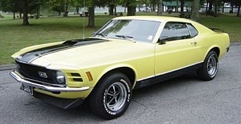 1970 Ford Mustang for sale 101031938