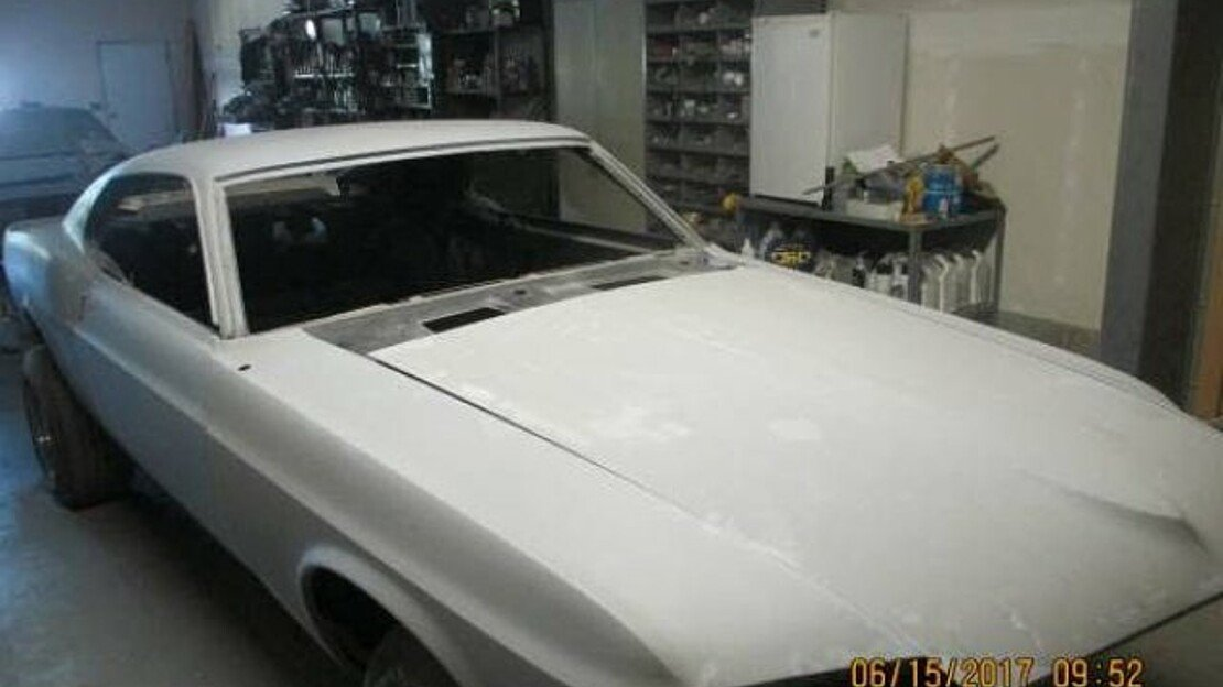 1970 Ford Mustang for sale 101039158