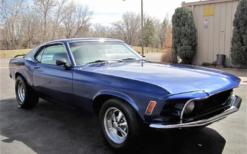 1970 Ford Mustang for sale 100976793
