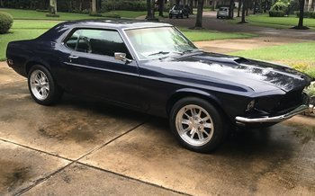 1970 Ford Mustang Coupe for sale 101011643
