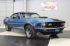 1970 Ford Mustang for sale 100754421