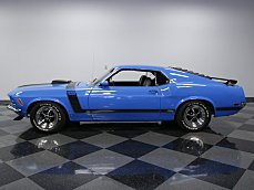 1970 Ford Mustang for sale 100781895