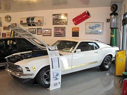 1970 Ford Mustang for sale 100832135