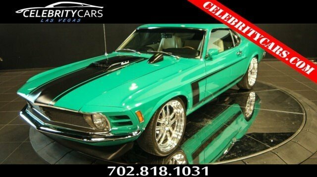 1970 Ford Mustang & Ford Mustang Classics for Sale - Classics on Autotrader markmcfarlin.com