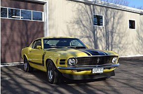 1970 Ford Mustang for sale 100841016