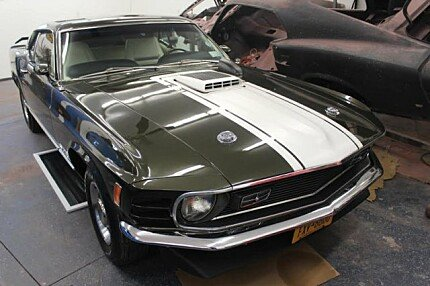 1970 Ford Mustang for sale 100859631
