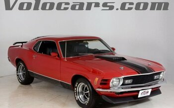 1970 Ford Mustang for sale 100884351
