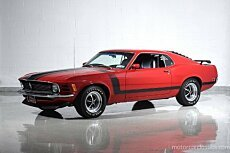 1970 Ford Mustang for sale 100895034