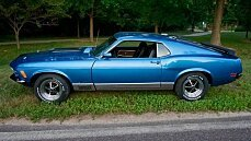 1970 Ford Mustang for sale 100900415