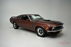 1970 Ford Mustang for sale 100907163