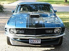 1970 Ford Mustang for sale 100913532