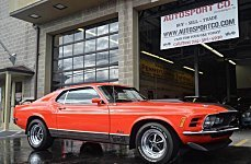 1970 Ford Mustang for sale 100915310