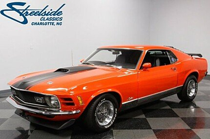 1970 Ford Mustang for sale 100942655