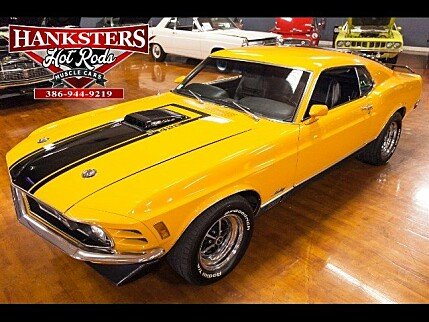 1970 Ford Mustang for sale 100950834