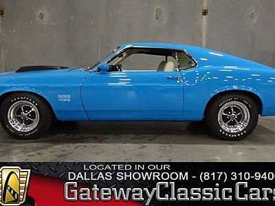 1970 Ford Mustang for sale 100965300