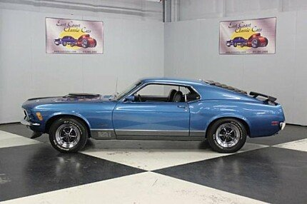 1970 Ford Mustang for sale 100978965