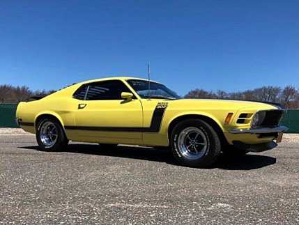 1970 Ford Mustang for sale 100979840