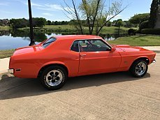 1970 Ford Mustang Coupe for sale 100982241