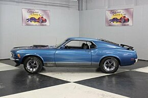 1970 Ford Mustang for sale 100987304
