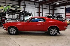 1970 Ford Mustang for sale 101003089