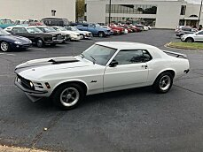 1970 Ford Mustang for sale 101053717