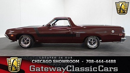 1970 Ford Ranchero for sale 100782392