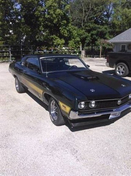 1970 Ford Torino for sale 100825579