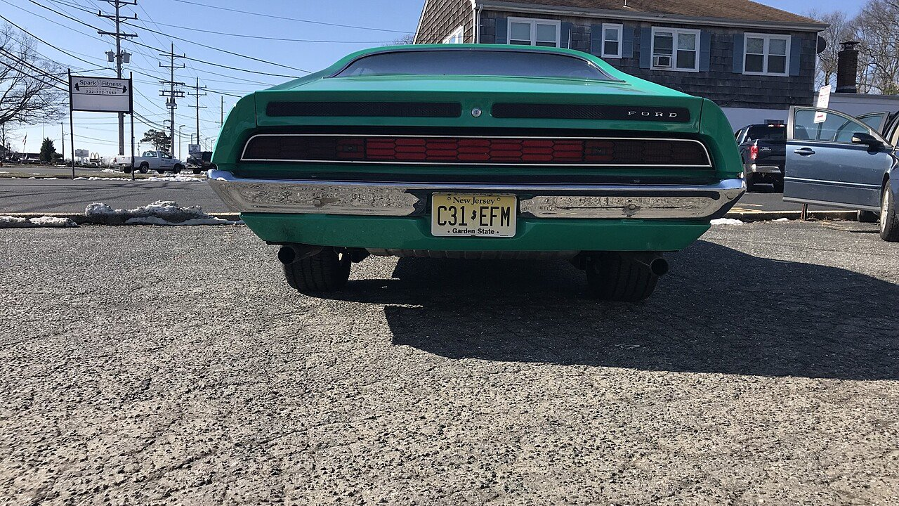 1970 Ford Torino for sale near brick, New Jersey 08723 - Classics on ...