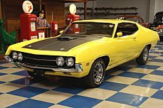 1970 Ford Torino for sale 100832341