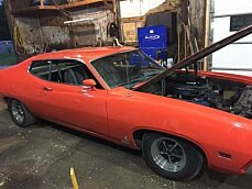 1970 Ford Torino for sale 100910452