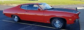 1970 Ford Torino for sale 100966778