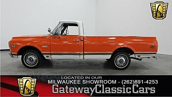 1970 GMC C/K 1500 for sale 100917882