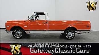 1970 GMC C/K 1500 for sale 100963413