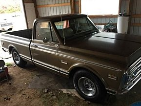 1970 GMC Other GMC Models for sale 100855165