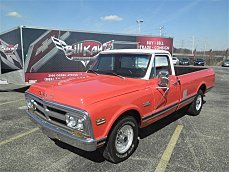 1970 GMC Pickup for sale 100750159