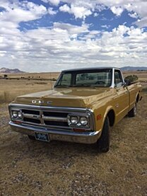 1970 GMC Pickup for sale 100915688