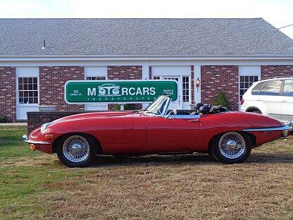 1970 Jaguar E-Type for sale 100736770