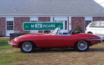 1970 Jaguar E-Type for sale 100736770