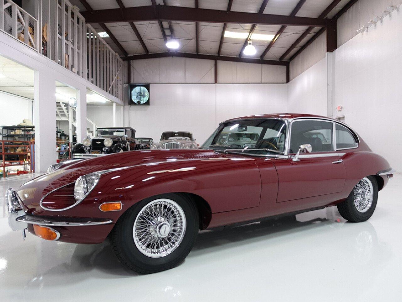 Jaguar E Type >> Jaguar E Type Classics For Sale Classics On Autotrader