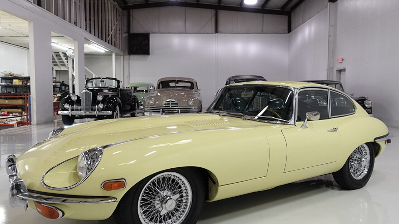 1970 Jaguar E-Type for sale 100954547