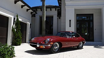 1970 Jaguar E-Type for sale 101002533