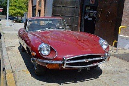 1970 Jaguar XK-E for sale 100812115