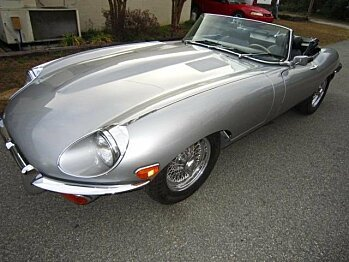 1970 Jaguar XK-E for sale 100741866