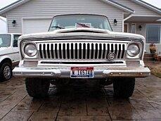 1970 Jeep Wagoneer for sale 100908268