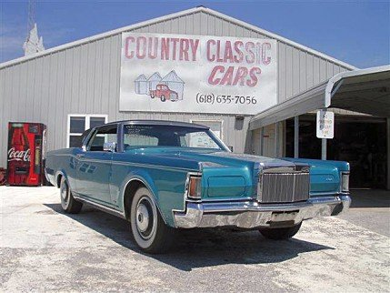 1970 Lincoln Mark III for sale 100748478