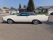 1970 Lincoln Mark III for sale 100819150
