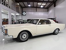 1970 Lincoln Mark III for sale 100962826