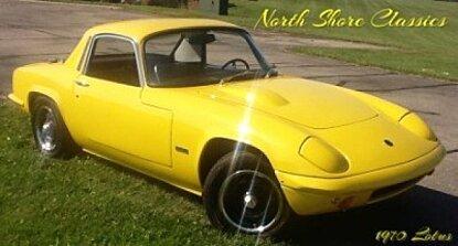 1970 Lotus Elan for sale 100775781