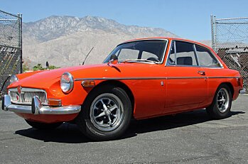 1970 MG MGB for sale 100735499