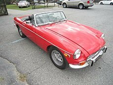 1970 MG MGB for sale 100751238